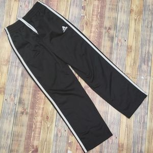 ADIDAS YOUTH JOGGERS SIZE S 8